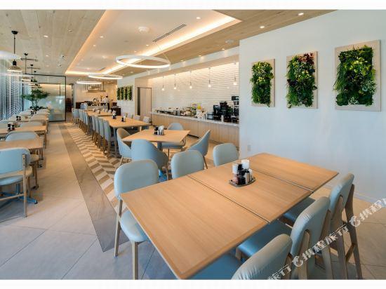 東京有明大和ROYNET酒店(Daiwa Roynet Hotel Tokyo Ariake)餐廳