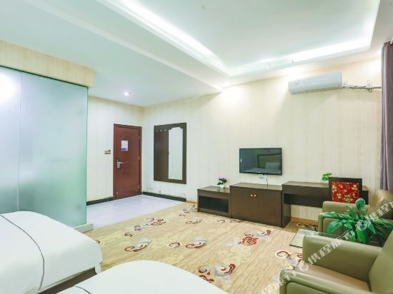 昆明鉑家大酒店(Bojia Hotel)精品大床房
