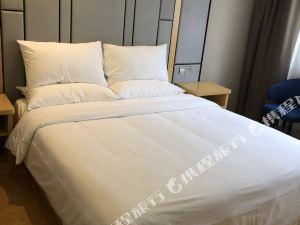 星程酒店(上海長海嫩江路店)(原樂申賓館)