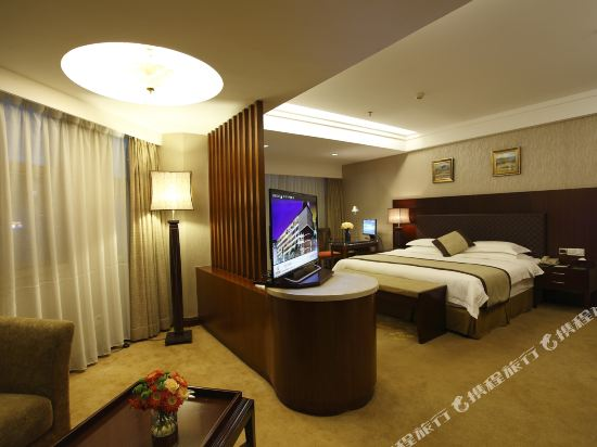 深圳財富酒店(Fortune Hotel)行政房