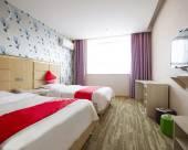 蘭考藍灣假日酒店