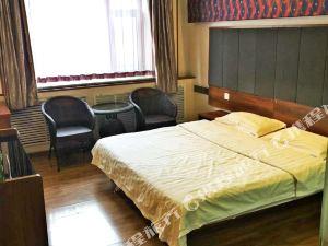 齊齊哈爾陽光假日酒店