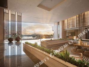 海南興隆希爾頓逸林濱湖度假酒店