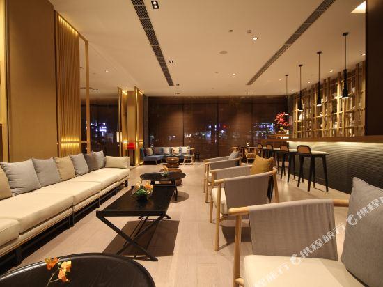 雲和夜泊酒店(上海國際旅遊度假區野生動物園店)(Yun He Ye Bo Hotel (Shanghai International Tourist Resort Wild Animal Park))公共區域