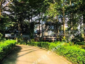 明山莊人文會館(Ming Shan Villa)