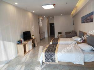 雞西斯維登酒店式公寓(萬達)