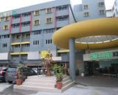 吉隆坡673明苑OYO客房