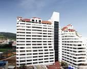 普吉島芭東文化遺址酒店