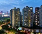 深圳紅璞禮遇公寓
