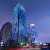 珠海語悅蓮城印國際公寓酒店預訂