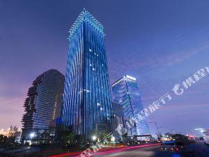 珠海語悅蓮城印國際公寓(Zhuhai Yuelian City International Apartment ( Hengqin Port Ocean Kingdom ) Flagship Store)