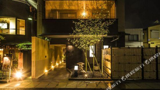 京都嵐山椛旅館