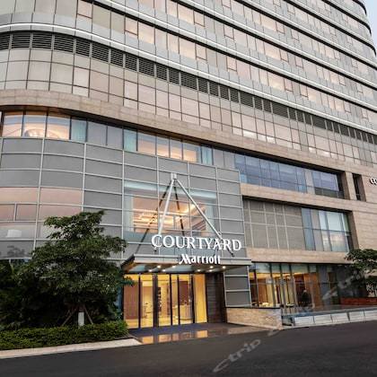 Courtyard by Marriott Xiamen Taidi