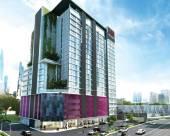 吉隆坡格雷斯通雄偉公寓