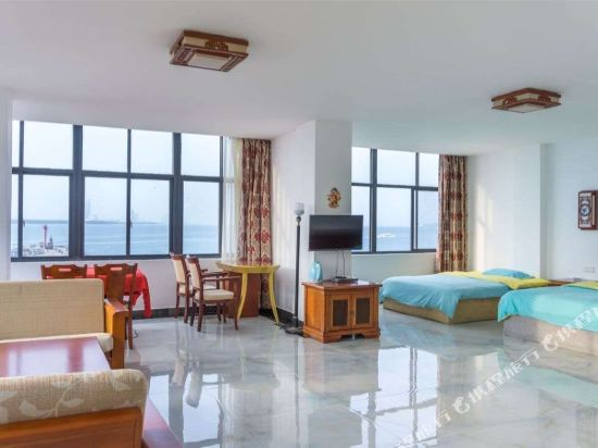 Haowangjiao Seaview Apartment