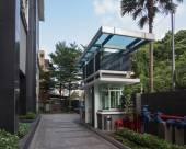 吉隆坡618卡薩一卧OYO公寓
