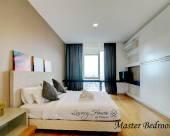 吉隆坡KLCC白金套房公寓