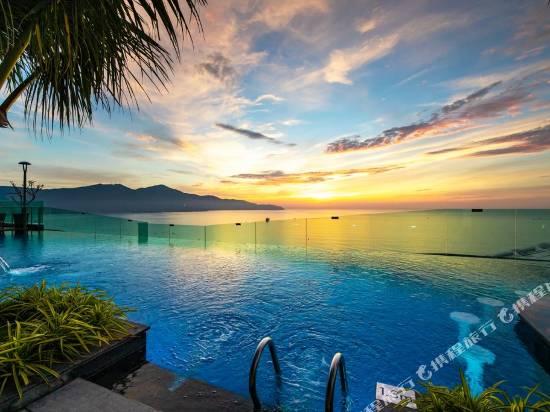 薩拉峴港海灘酒店
