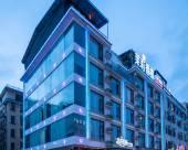 茉莉香榭藝術酒店(金華市政府店)