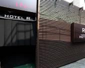 誠信女大站 R酒店