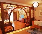 自貢新洋花園酒店