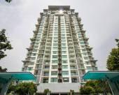 吉隆坡蘇珊娜武吉免登CoLiving公寓