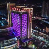 安吉百匯大酒店