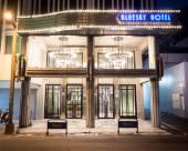 台中1969藍天飯店