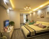 杭州暖暖暖渥公寓