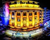 哈爾濱中央大街大公館1903酒店