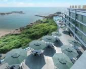 北戴河億騰海景日出酒店