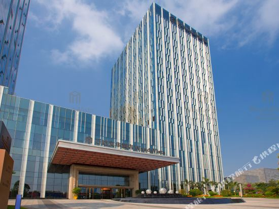 東莞萬達文華酒店