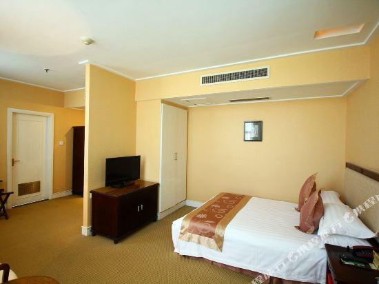 常州中天鳳凰大酒店(Phoenix Hotel)普通大床間