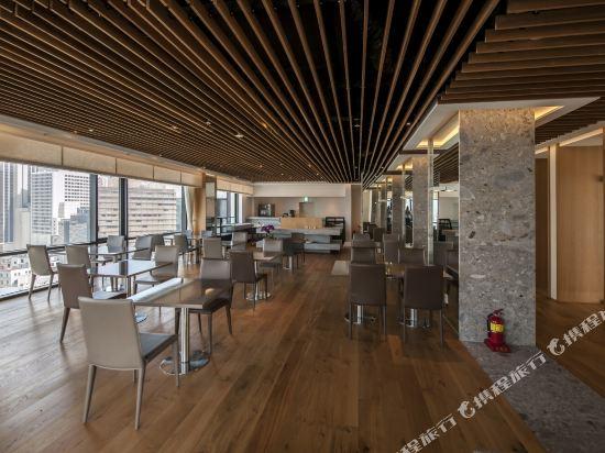 首爾明洞喜普樂吉酒店(原首爾黃金鬱金香M酒店)(Sotetsu Hotels The SPLAISIR Seoul Myeongdong)餐廳