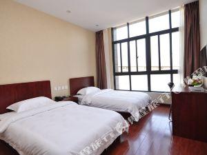 昆明彩雲客酒店(Caiyunke Hotel)