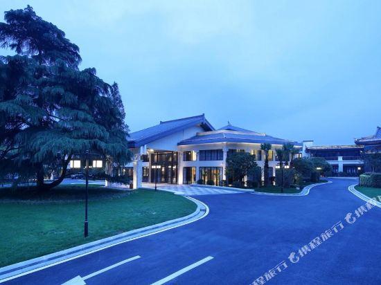 杭州大華飯店(Dahua Hotel)外觀