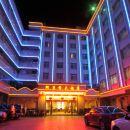 岑溪阿里香大酒店