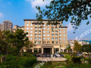 自貢檀木林城市名人酒店