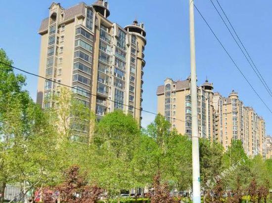北京麗景灣國際酒店(Lijingwan International Hotel)周邊圖片