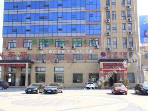 曹縣麒麟大酒店