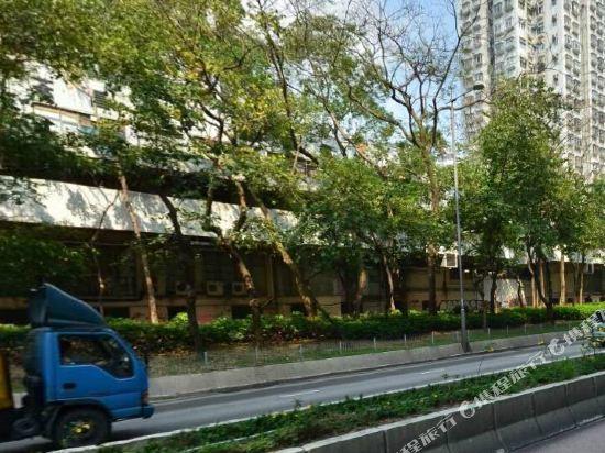 香港遠東絲麗酒店(Silka Far East Hotel)周邊圖片