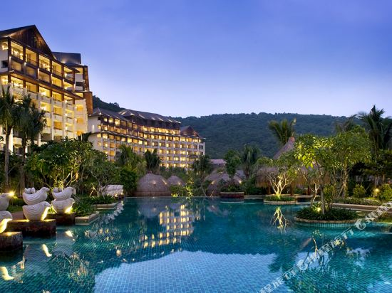 Stony Brook Villa Resort Sanya