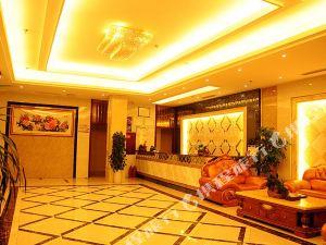樂山夾江景辰商務酒店