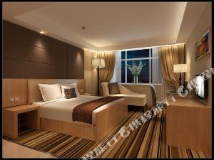 阜陽君豪米蘭國際酒店