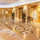 克拉里奇-麗笙酒店(The Claridge - a Radisson Hotel)