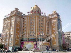 宜豐大酒店