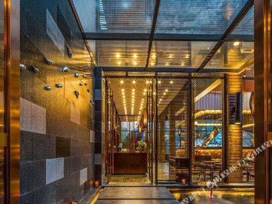 天目湖御湖半島温泉酒店(The Peninsula of Royal Lake Hotels)公共區域