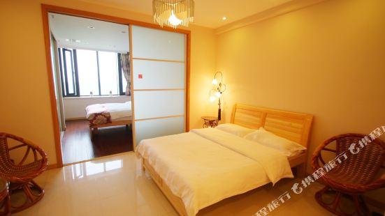 靜綠酒店式公寓(上海顧村公園店)