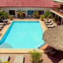 西哈努克港沙灘俱樂部度假酒店(Beach Club Resort Sihanoukville)