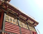丹巴甲居藏寨擁忠客棧